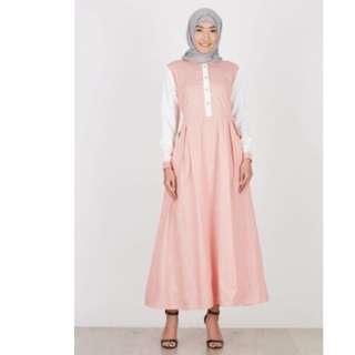 Dress muslim house of amee