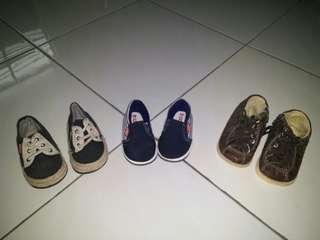 Sepatu bayi merk cool baby 6-12bln. Take All