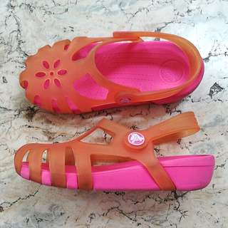 Crocs Shirley Sandals / Slippers for Girls