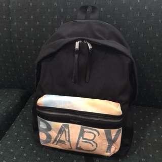 YSL Bag Backpack - Tagging Supreme Herschel Anello Chanel
