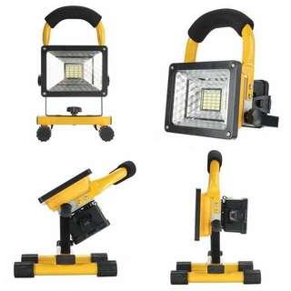 Sport light portable