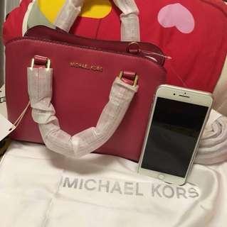 Michael Kors Crossbody Bag Not Coach Furla Ted Baker