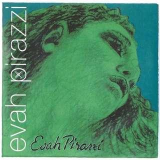 4/4 Evah Pirazzi Violin Strings