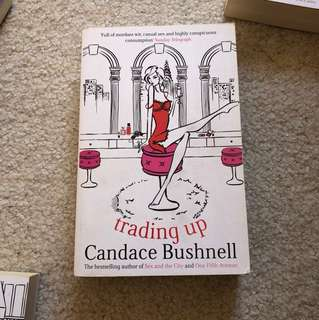 Trading up (Candace Bushnell)