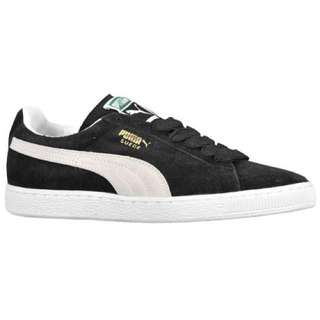 Puma Sneakers (size 11)