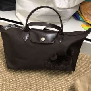 Longchamp limited edition small bag