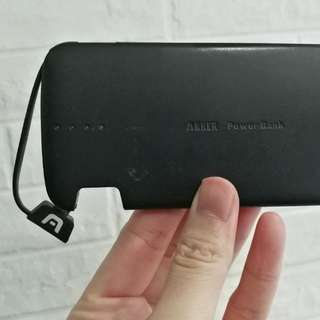 Anker Power Bank 4500mAh