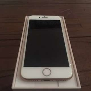 iPhone 8 White 256Gb Need gone ASAP