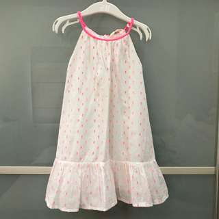 PL HM 2-3y dress