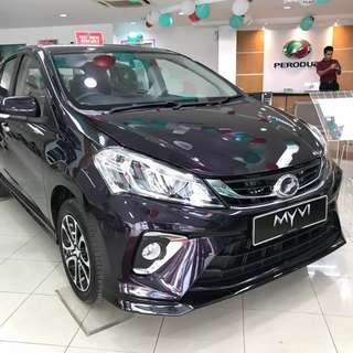 🇲🇾 NeWmYvI 1.5 H Ready Stock