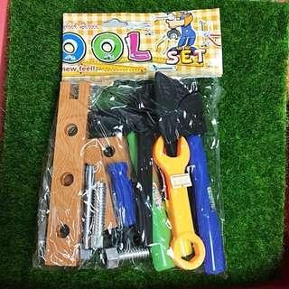 Tools Toys #MidJan55