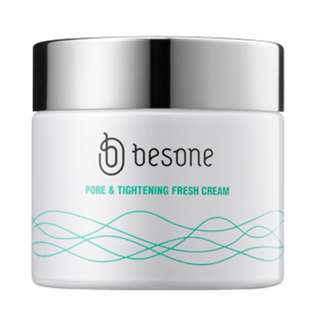 Besone Pore & Tightening Fresh Cream (80ml)