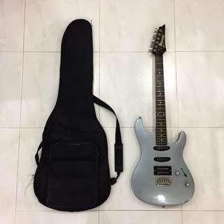 Ibanez Gio GSA60 (Electric Guitar)