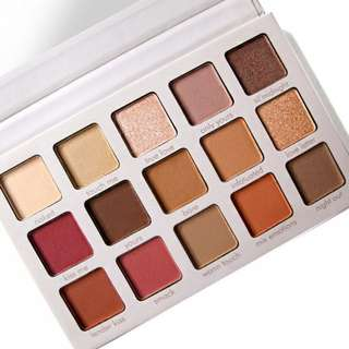 Beauty Creations Irresistable Eyeshadow Palette