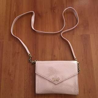 Polka Dots Mini Bag
