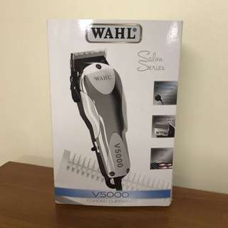 WAHL V5000 Clipper