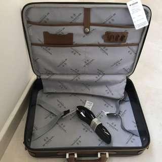 McGregor briefcase