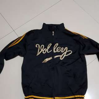 Jaket volley