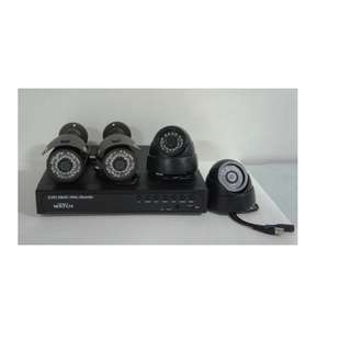 For sale Cctv Package
