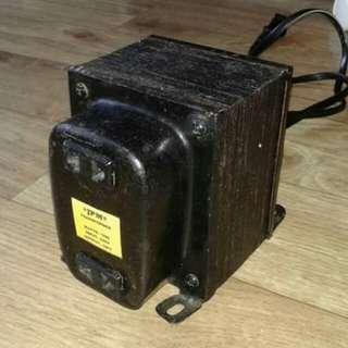 1000watts power converter to 110v