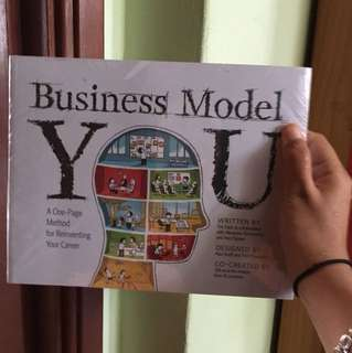 BN Business Model You