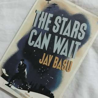 The stars can wait