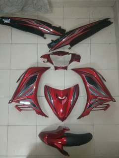 Coverset LC V4