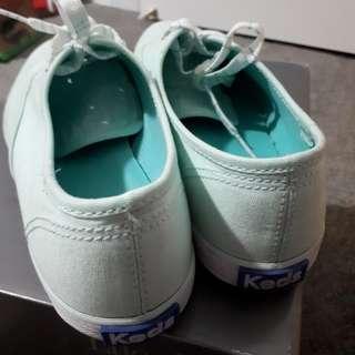 Baby Blue KEDS