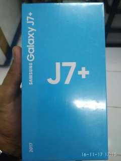 Samsung j7plus dp ringan 1.8 jt