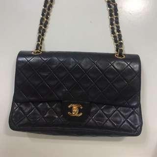 Chanel 手袋,9成新,真品