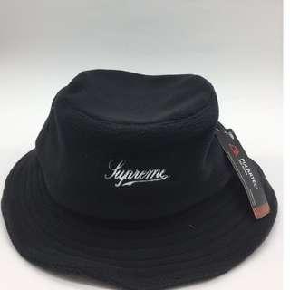 秋冬限定 *Brand New - Supreme Polartec ® Crusher - Supreme 漁夫帽