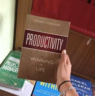 BN Prosuctivity: Winning in Life
