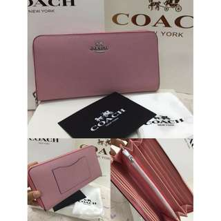 Coach Wallets SALE Authentic