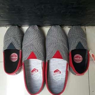 Sepatu wakaii