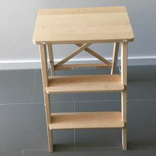 Stepladder 3 steps