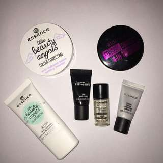 Makeup Bundle - Australis, MAC, Essence