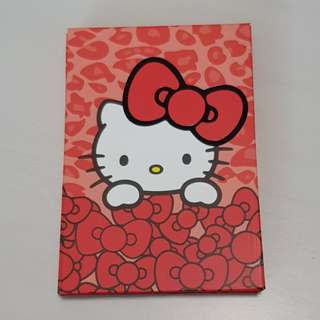 Hello kitty CNY red packets (scroll for all 4 designs)
