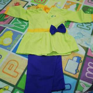 cic dress -one set dress