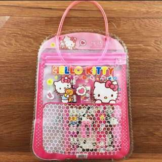 Stationery - Goodie Bag Hello kitty