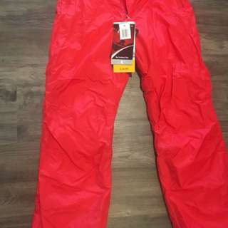 New Women's snow pants Size 14 for sale
