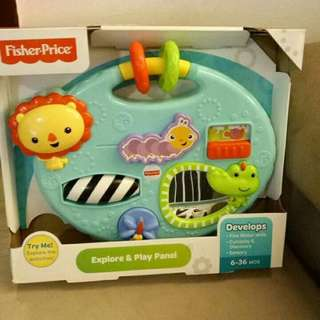Fisher-Price Baby Toy