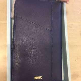Kikki k Passport wallet