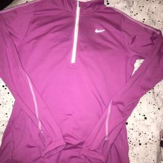 Nike Top Size M