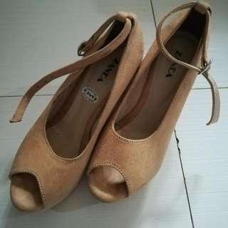 zanea wedge shoes