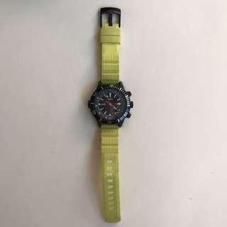 Timex T2N958 Depth Gauge潛水錶