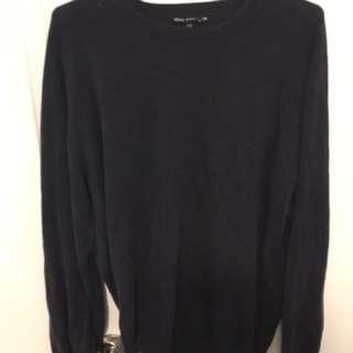 Coun Monaco long sleeve sweater