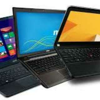 Want to buy Used Laptop