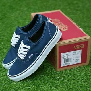 VANS AUTHENTIC (IMPORT)