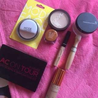 Cheap makeup declutter