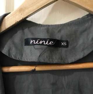 Ninie spray jacket